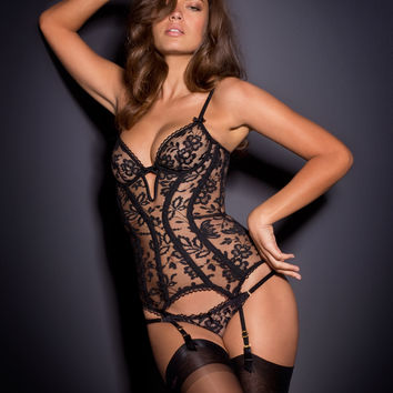 New In by Agent Provocateur - Denver Basque