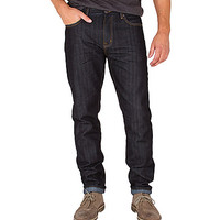 Guys Original Tapered Jeans - Rinse Wash - Brady