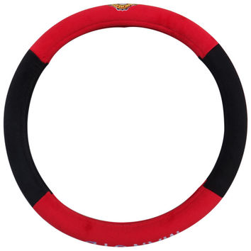 On Sale Car Acessory Hot Deal Football Cars Accessory Steer Wheel Cover [4923204164]