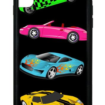 Motorsport iPhone Xs Max Case