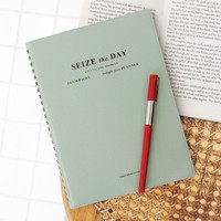 Mint Seize the Day Planner