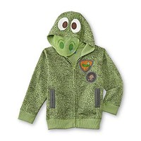 Disney Baby The Good Dinosaur Toddler Boy's Hoodie Jacket - Arlo