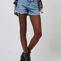 MOTO Bleach Girlfriend Short - Topshop