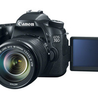 Support | DSLR | EOS 70D | Canon USA