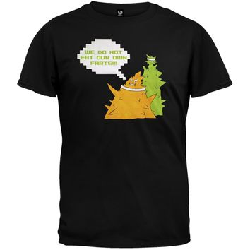 Aqua Teen Hunger Force - Oglethorpe & Emory T-Shirt