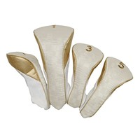 Glove It 4-pc. Golf Headcovers - Women's, Size: One