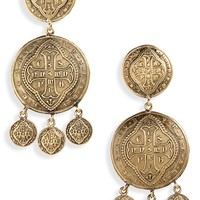 Virgins Saints & Angels Sevilla Maja Earrings | Nordstrom