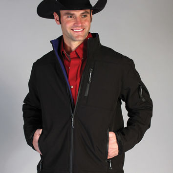 Roper® Men's Softshell Jacket