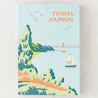 Sukie Coastal Getaway Travel Journal | Urban Outfitters