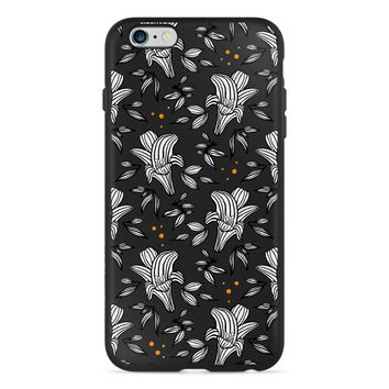 Morning Glory Flower PlayProof Case for iPhone 6 Plus / 6s Plus