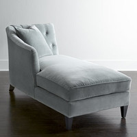 Lombard Chaise
