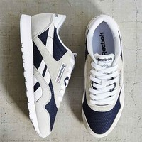 Reebok X UO European Nights Classic Nylon Running Sneaker