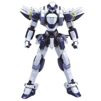 Full Metal Panic TSR Aoshima 1/48 Plastic Model : Arm Slave ARX-7 Arbalest & Emergency Deployment Booster - HYPETOKYO