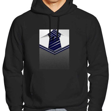 Ravenclaw Tie harry potter 78660450-c828-43ec-8b4f-6321510db224 For Man Hoodie and Woman Hoodie S / M / L / XL / 2XL *NP*