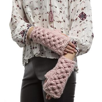 The Chelsea Mitts - Knit Kit