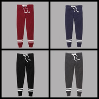 Joggers Athletic - Ruffles with Love  - RWL