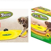 ALLSTAR MARKETING GROUP CM011112 Cat's Meow Cat Toy
