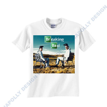 Breaking Bad Custom Tshirt for men's , T shirt Cotton, Funny T shirt, Awesome T shirt, best design and clothing