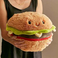 Cheeseburger Plush - Urban Outfitters