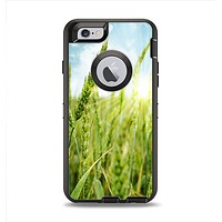The Sunny Wheat Field Apple iPhone 6 Otterbox Defender Case Skin Set