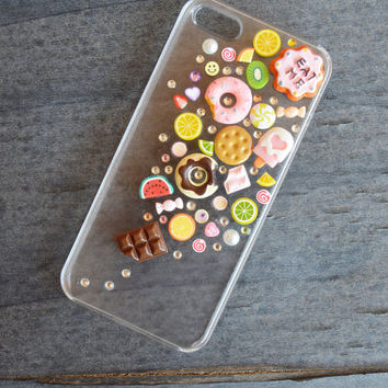 Decoden Iphone 5/5s Phone Case