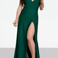 Olivia Evening Gown