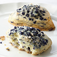 Large Blueberry Scones