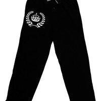 Crown and Laurel Adult Lounge Pants