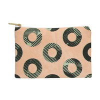 Nick Nelson Frayed Pouch