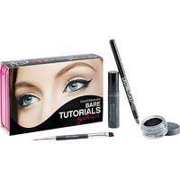 Tutorials: Eye Liner
