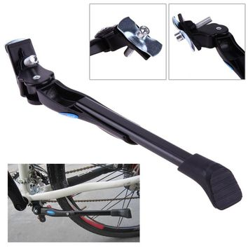 UpperX Soldier Bicycle Kickstand Parking Racks Bike Support Side Stand Foot Brace MTB Road Mountain Bicicleta Bike Stand