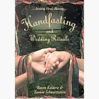 Handfasting & Wedding Rituals