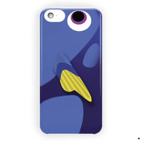 Finding Nemo Dory Disney Movie For iPhone 5 / 5S / 5C Case