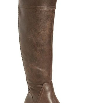 Vince Camuto Bendra Over the Knee Split Shaft Boot (Women) | Nordstrom