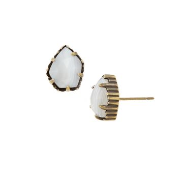 Haylee Ring In Multi Color Drusy Kendra From Kendra Scott