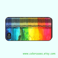 Crayon-- Iphone 4 Case,iphone 4S Ca.. on Luulla