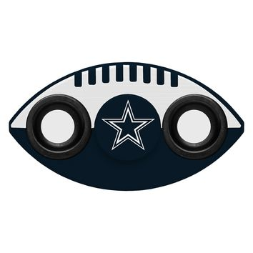 Dallas Cowboys Spinnerz Two Way Diztracto