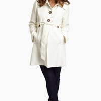 White-Maternity-Coat
