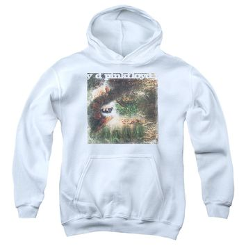 Pink Floyd - Saucerful Of Secrets Youth Pull Over Hoodie