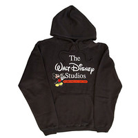 Mickey Mouse Walt Disney Studios Hoodie for Adults - D23 | Disney Store