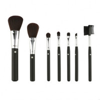 Kissemoji Hot Sell 7pcs Brush Set