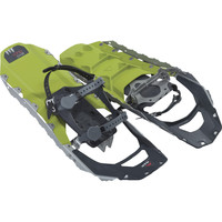 MSR Revo Trail Snowshoe - Men's Rave Green,