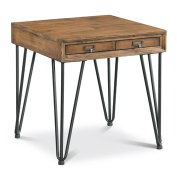 Rollins Side Table