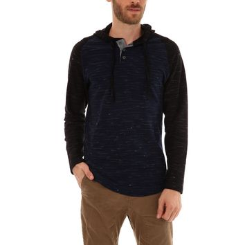 Hassan Henley Pullover