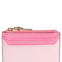 kate spade new york cameron street - lalena leather card case | Nordstrom