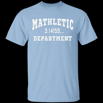Mathletic T-Shirt