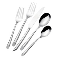 Towle Living Symphony 20 Piece Flatware Set