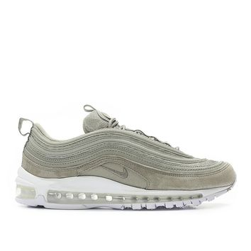 Best Deal NIKE AIR MAX 97 'COBBLESTONE' (GREY / WHITE)