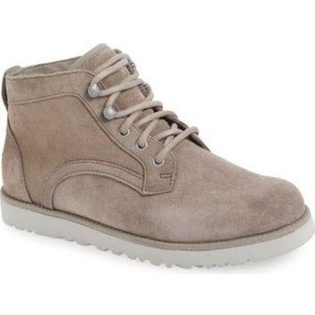 DCCK8X2 UGG? 'Bethany - Classic Slim?' Water Resistant Chukka Boot (Women) | Nordstrom