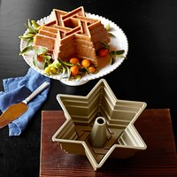 Nordic Ware Star of David Bundt&#174 Cake Pan